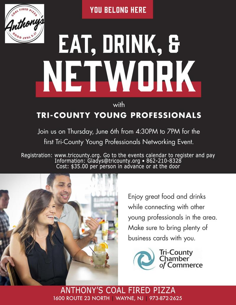 TCC Young Professionals