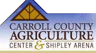 Carroll County Agriculture Center