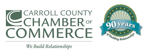 CARROLL COUNTY CHAMBER of COMMERCE ANNUAL GOLF TOURNAMENT